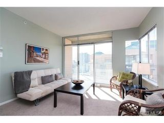 Photo 4: 1103 1020 View St in VICTORIA: Vi Downtown Condo for sale (Victoria)  : MLS®# 725943