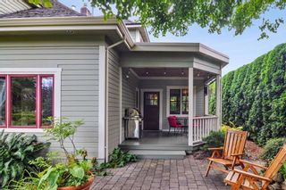 """Photo 27: 23212 88 Avenue in Langley: Fort Langley House for sale in """"Fort Langley Village"""" : MLS®# R2492264"""