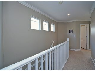 """Photo 10: 121 33751 7TH Avenue in Mission: Mission BC Townhouse for sale in """"Heritage Park Place"""" : MLS®# F1418910"""