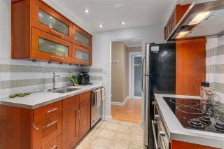 """Photo 7: 202 1825 W 8TH Avenue in Vancouver: Kitsilano Condo for sale in """"MARLBORO COURT"""" (Vancouver West)  : MLS®# R2092637"""