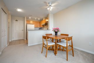 """Photo 7: 505 108 E 14TH Street in North Vancouver: Central Lonsdale Condo for sale in """"The Piermont"""" : MLS®# R2558448"""