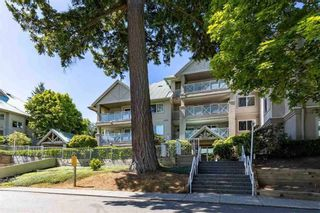 """Photo 14: 101 15130 29A Avenue in Surrey: King George Corridor Condo for sale in """"THE SANDS"""" (South Surrey White Rock)  : MLS®# R2591134"""