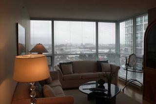 Photo 2: 1207 7555 ALDERBRIDGE Way in Richmond: Brighouse Home for sale ()  : MLS®# V932829