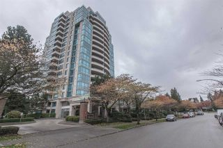 """Photo 14: 1604 6622 SOUTHOAKS Crescent in Burnaby: Highgate Condo for sale in """"GIBRALTAR"""" (Burnaby South)  : MLS®# R2221954"""