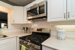 """Photo 17: 48 20761 TELEGRAPH Trail in Langley: Walnut Grove Townhouse for sale in """"WOODBRIDGE"""" : MLS®# F1427779"""