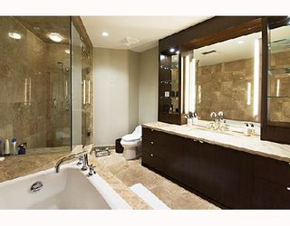 """Photo 10: 503 628 KINGHORNE MEWS BB in Vancouver: False Creek North Condo for sale in """"SILVER SEA"""" (Vancouver West)  : MLS®# V683660"""