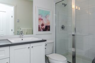 Photo 12: #123-15340 GUILDFORD DRIVE in Surrey: Guildford Townhouse for sale (North Surrey)