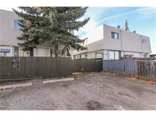 Photo 33: 1 6424 4 Street NE in Calgary: Thorncliffe House for sale : MLS®# C4035130