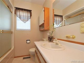 Photo 14: 4021 Oberlin Pl in VICTORIA: SE Gordon Head House for sale (Saanich East)  : MLS®# 648108