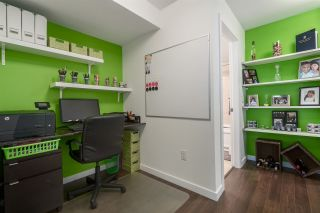 """Photo 10: 109 1969 WESTMINSTER Avenue in Port Coquitlam: Glenwood PQ Condo for sale in """"THE SAPPHIRE"""" : MLS®# R2116941"""
