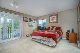 "Photo 23: 21 8051 ASH Street in Richmond: Garden City Townhouse for sale in ""Carlton Terrace"" : MLS®# R2590841"
