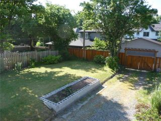 Photo 5: 3538 W 42ND Avenue in Vancouver: Southlands House for sale (Vancouver West)  : MLS®# V895527
