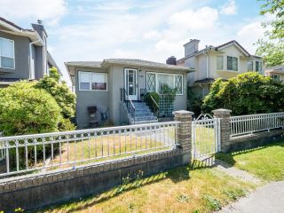 Main Photo: 4744 INVERNESS Street in Vancouver: Knight House for sale (Vancouver East)  : MLS®# R2602973
