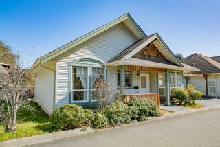 Photo 34: 545 Asteria Pl in : Na Old City Row/Townhouse for sale (Nanaimo)  : MLS®# 878282