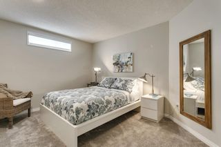 Photo 31: 84 Coach Side Terrace SW in Calgary: Coach Hill Semi Detached for sale : MLS®# A1077504