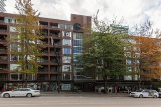 """Main Photo: 901 1330 BURRARD Street in Vancouver: Downtown VW Condo for sale in """"Anchor Point"""" (Vancouver West)  : MLS®# R2618170"""