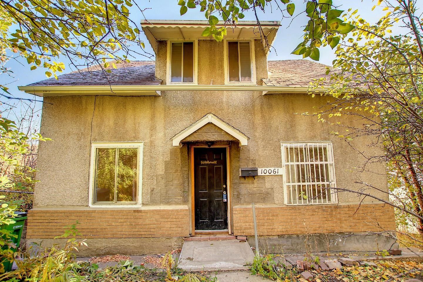 Main Photo: 10061 94 Street NW in Edmonton: Zone 13 House for sale : MLS®# E4266327