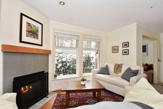 """Photo 3: 106 2588 ALDER Street in Vancouver: Fairview VW Condo for sale in """"BOLLERT PLACE"""" (Vancouver West)  : MLS®# R2429460"""