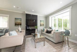 Photo 3: 4261 HURST Street in Burnaby: Metrotown 1/2 Duplex for sale (Burnaby South)  : MLS®# R2401409