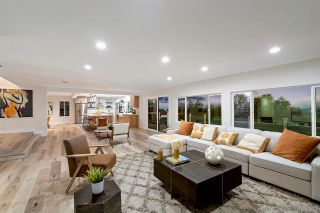 Photo 12: DEL CERRO House for sale : 5 bedrooms : 6126 Saint Therese Way in San Diego