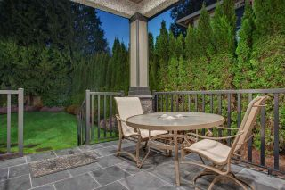 Photo 19: 4136 SUNSET BOULEVARD in North Vancouver: Canyon Heights NV House for sale : MLS®# R2152152