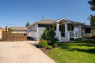 Photo 2: 20 Frontenac Bay in Winnipeg: House for sale : MLS®# 202119989