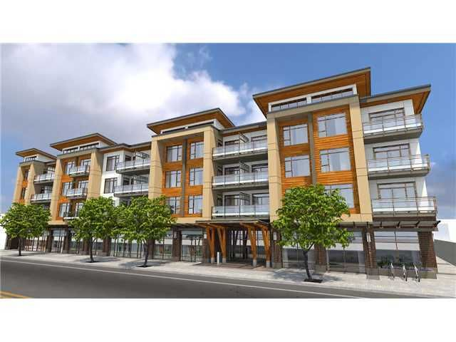 Main Photo: # PH8 5248 GRIMMER ST in Burnaby: Metrotown Condo for sale (Burnaby South)  : MLS®# V992282