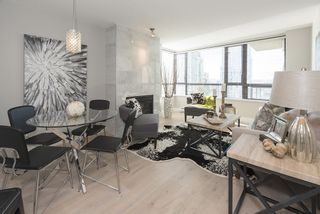 "Main Photo: 602 1003 PACIFIC Street in Vancouver: West End VW Condo for sale in ""Seastar"" (Vancouver West)  : MLS®# R2126168"