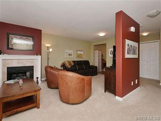 Photo 5: 72 14 Erskine Lane in VICTORIA: VR Hospital Row/Townhouse for sale (View Royal)  : MLS®# 703903
