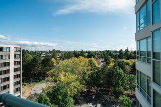 """Photo 12: 803 15038 101 Avenue in Surrey: Guildford Condo for sale in """"Guildford Marquis"""" (North Surrey)  : MLS®# R2617604"""