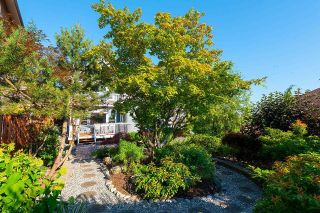 """Photo 36: 11 CLIFFWOOD Drive in Port Moody: Heritage Woods PM House for sale in """"STONERIDGE"""" : MLS®# R2597161"""