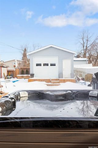 Photo 24: 209 4TH Street West in Delisle: Residential for sale : MLS®# SK842127
