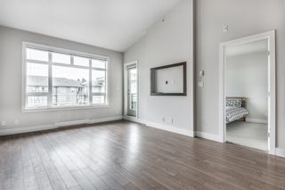 """Photo 9: B411 20211 66 Avenue in Langley: Willoughby Heights Condo for sale in """"ELEMENTS"""" : MLS®# R2616962"""