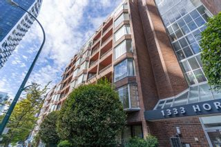 """Photo 26: 620 1333 HORNBY Street in Vancouver: Downtown VW Condo for sale in """"Anchor Point III"""" (Vancouver West)  : MLS®# R2620469"""