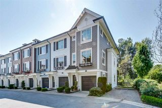 """Photo 3: 108 3010 RIVERBEND Drive in Coquitlam: Coquitlam East Townhouse for sale in """"WESTWOOD WEST"""" : MLS®# R2294603"""