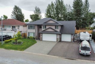 Photo 1: 3685 CHARTWELL Avenue in Prince George: Lafreniere House for sale (PG City South (Zone 74))  : MLS®# R2604337