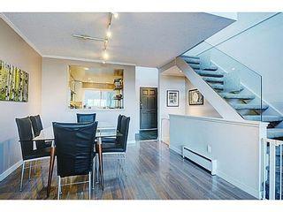 Photo 3: 2268 ALDER Street in Vancouver West: Home for sale : MLS®# V1045830