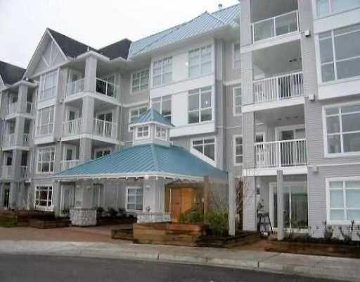 "Main Photo: 105 3148 ST JOHNS ST in Port Moody: Port Moody Centre Condo for sale in ""SONRISA"" : MLS®# V542735"