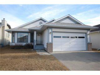 Photo 2: 31 RIVERVIEW Close: Cochrane House for sale : MLS®# C4055630