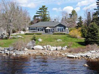 Photo 28: 7 Calm Waters Lane in East River: 405-Lunenburg County Residential for sale (South Shore)  : MLS®# 202110586