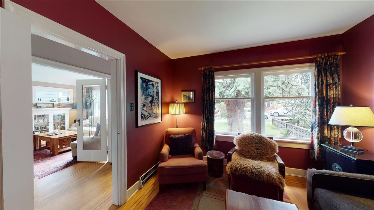 Photo 8: Photos: 2521 KITCHENER Street in Vancouver: Renfrew VE House for sale (Vancouver East)  : MLS®# R2573364