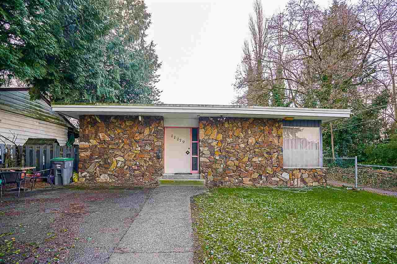 Main Photo: 11119 132 Street in Surrey: Whalley House for sale (North Surrey)  : MLS®# R2140666