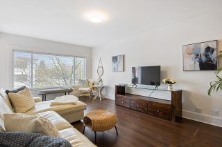 Main Photo: 1981 TRUTCH Street in Vancouver: Kitsilano Townhouse for sale (Vancouver West)  : MLS®# R2549319