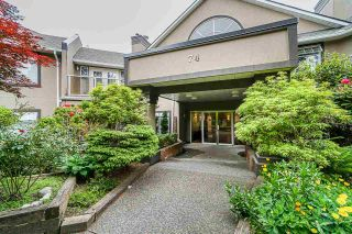 """Photo 25: 101 74 MINER Street in New Westminster: Fraserview NW Condo for sale in """"Fraserview"""" : MLS®# R2586466"""