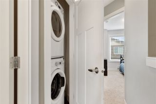"""Photo 18: 12 18818 71 Avenue in Surrey: Clayton Townhouse for sale in """"JOI"""" (Cloverdale)  : MLS®# R2548239"""