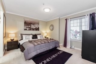 """Photo 8: 3 222 E 5TH Street in North Vancouver: Lower Lonsdale Townhouse for sale in """"BURHAM COURT"""" : MLS®# R2527548"""