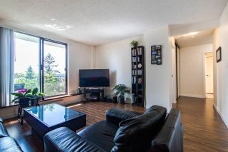 "Photo 4: 1502 9595 ERICKSON Drive in Burnaby: Sullivan Heights Condo for sale in ""CAMERON TOWER"" (Burnaby North)  : MLS®# R2499426"