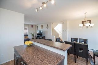 Photo 11: 155 Stan Bailie Drive in Winnipeg: South Pointe Residential for sale (1R)  : MLS®# 1713567