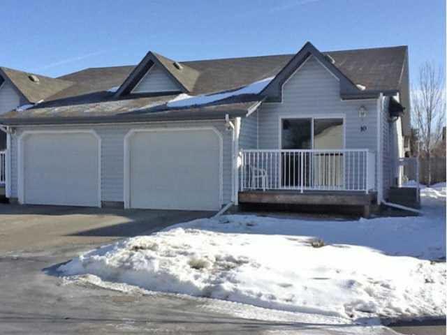 Main Photo: 10 12603 152 Avenue in Edmonton: Condo for sale : MLS®# E3289815