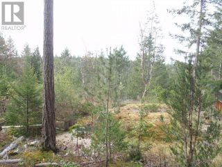 Photo 5: 10060 FINN BAY ROAD in Powell River: Vacant Land for sale : MLS®# 15895